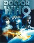 Matthew Waterhouse (Doctor Who) - Genuine Signed Autograph 6831